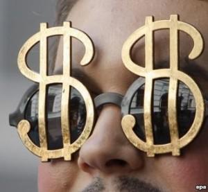 Коррупция на Евро-2012: это тоже возможно!