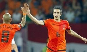 Матч Португалия-Нидерланды 17 июня: онлайн трансляция и результаты