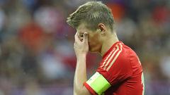 Андрей Аршавин поставил тройку сборной России на Евро-2012: подробности