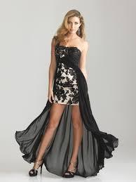 На выпускной вечер в красивом платье!