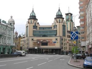 Национальный художественный музей Киева представил работы из частных коллекций Жака Шапиро
