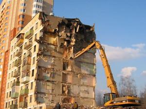 Энергосберегающие многоэтажки-это реально