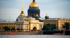 Заседание «мирового правительства» в Санкт-Петербурге: налоги, инвестиции и Сирия