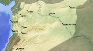Польша против войны в Сирии