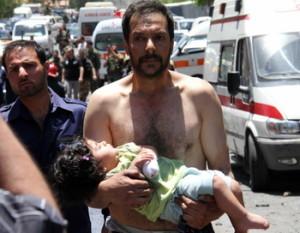 Когда начнется война в Сирии?