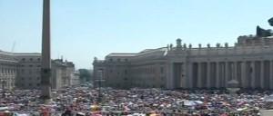 День молитвы для католического мира: миллионы людей просили мир в Сирии