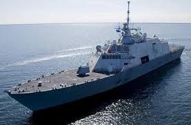 К Сирии приближаются военные корабли Китая: война неизбежна