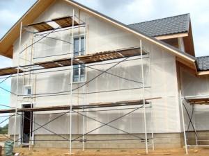 Строительство гостиницы на Октябрьской вызвало дискуссию