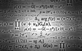 Математика набирает популярности