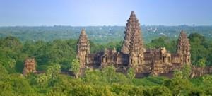 Камбоджи развивает туристические отношения
