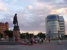 Астрахань: про политику и выборы