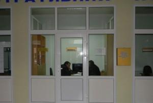 В Бердичеве уже заработал центр административных услуг