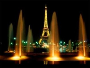 Новый Год-2014 и Рождество в Париже