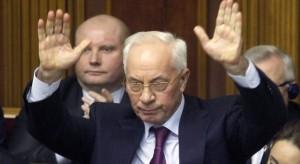 Польские эксперты об отставке Азарова